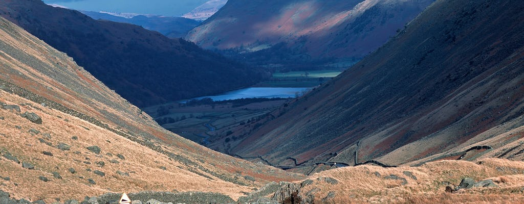 Tour to the Lake District from Manchester