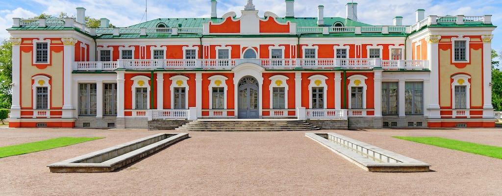 Visita privada al Museo de Arte Kadriorg en Tallin