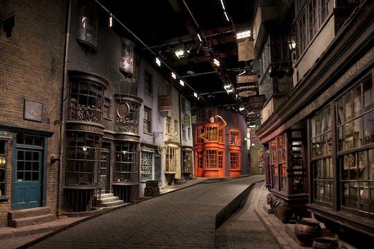 Warner Bros Studio Tour Londres - The Making of Harry Potter e Oxford tour em pequenos grupos