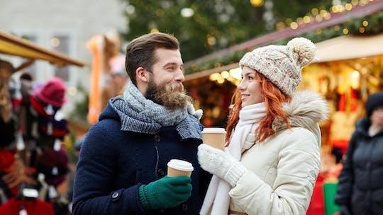 Visite magique de Noël à Ljubljana