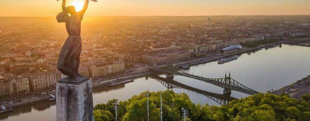 Будапешт видео экскурсия обзорная экскурсия трансфер от отеля