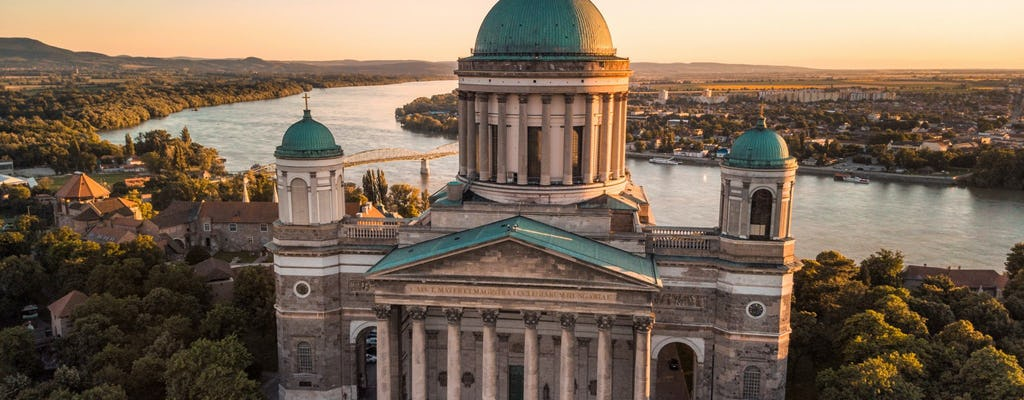 Danube Bend full-day tour with lunch from Budapest