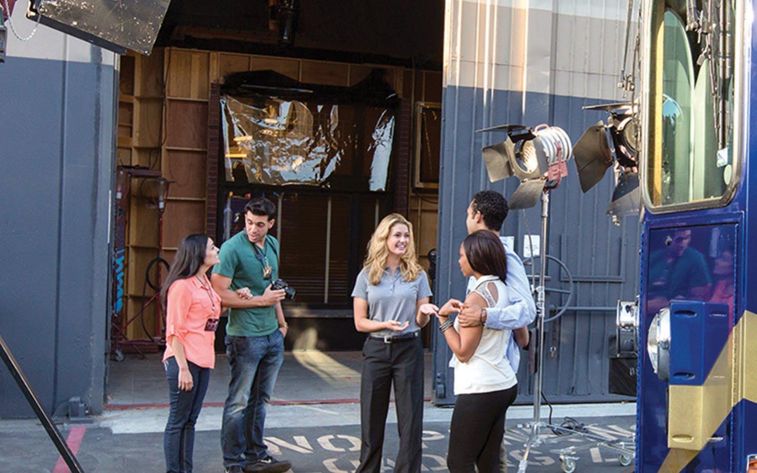 Esperienza VIP agli Universal Studios Hollywood