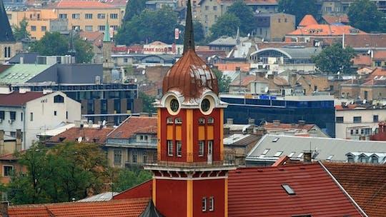 Passeio turístico por Sarajevo