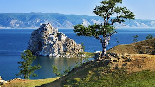 Day-tour near Lake Baikal to Lisvianka