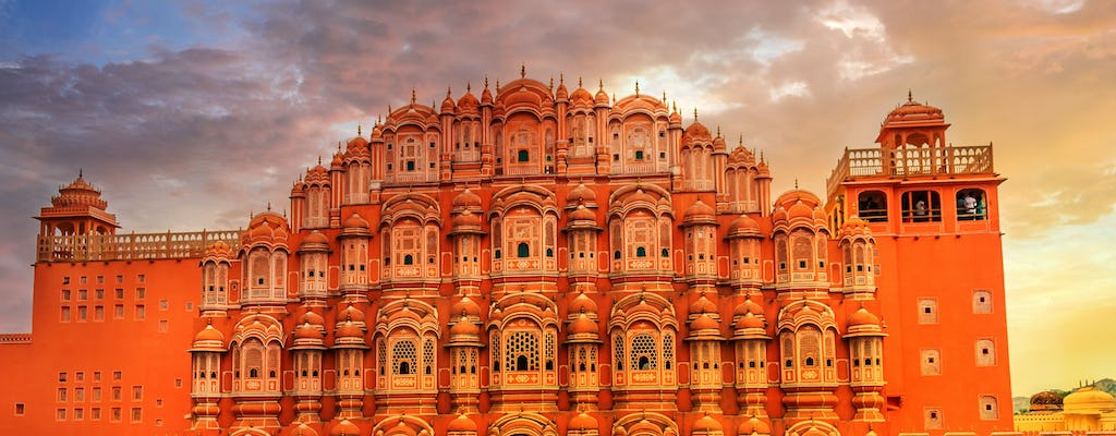 The unforgettable attractions of Jaipur