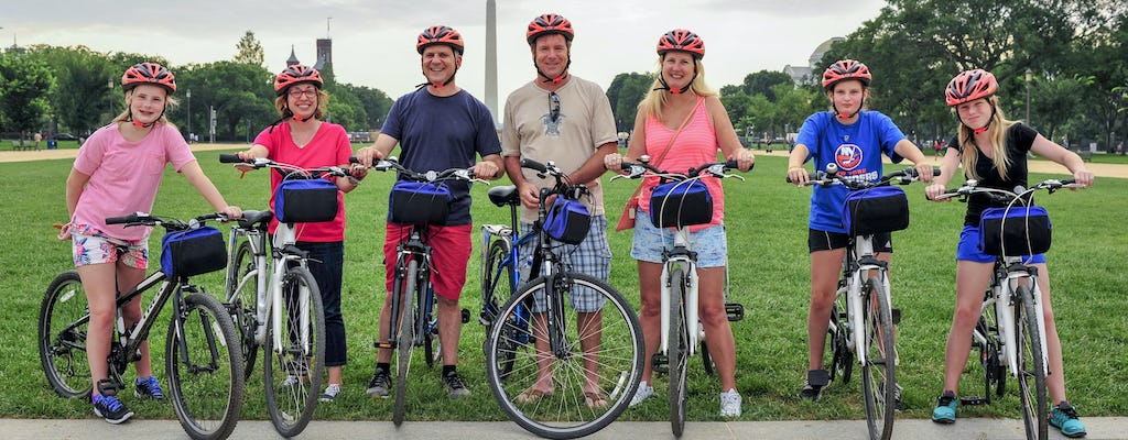 Washington, D.C. Bike Rentals