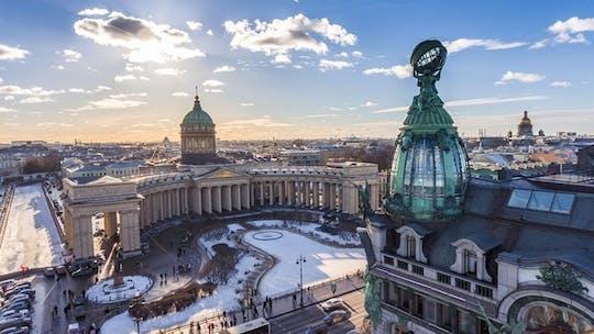 Религиозные пешеходная экскурсия по Казани