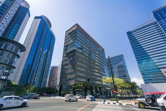 City tour em Manila