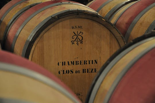Private full-day tour of the best Grands Crus of Burgundy