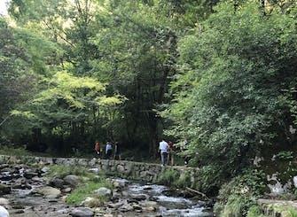 Passeggiata in Val Senagra con degustazione di prodotti tipici