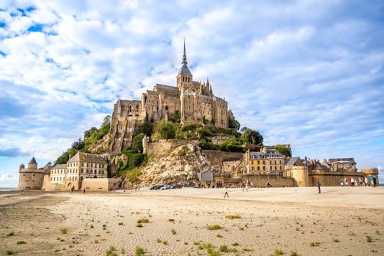 Индивидуальная экскурсия в Мон-Сен-Мишель из Парижа