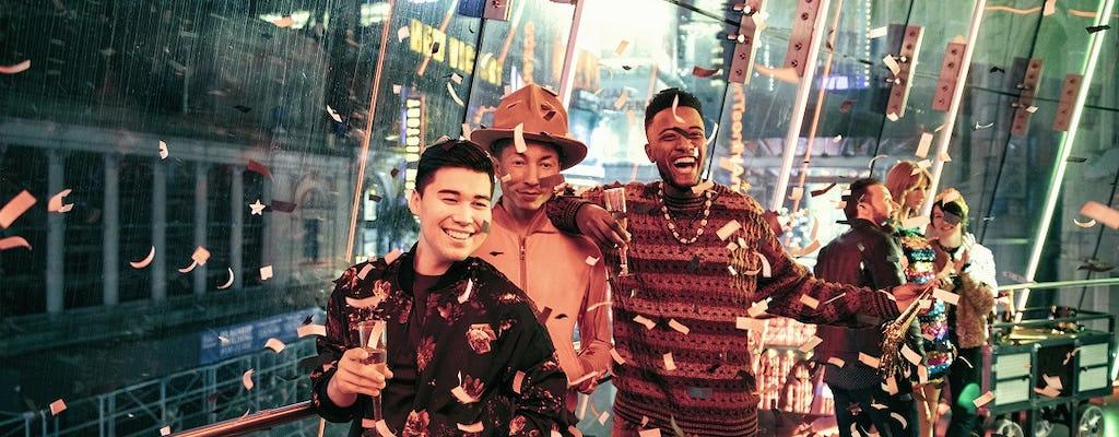 Madame Tussauds New York tickets