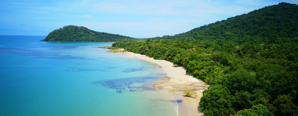 Cape Tribulation and Daintree day tour