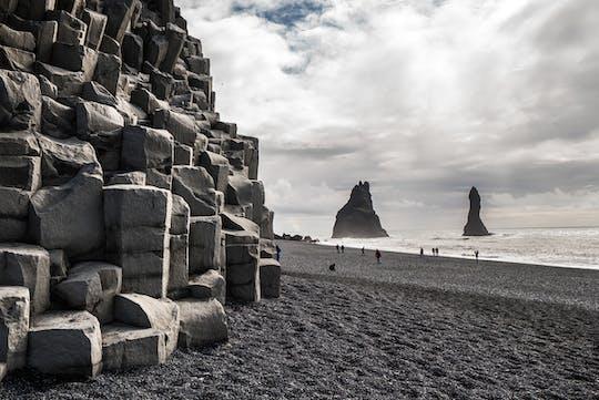 Tour en grupo pequeño por el sur de Islandia
