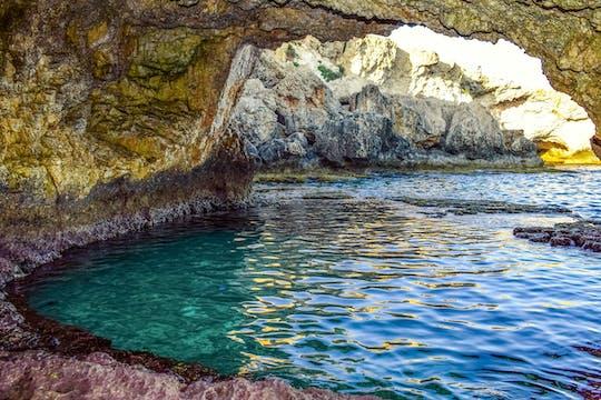 Salento Cruise vanaf Salento - Adriatische kust