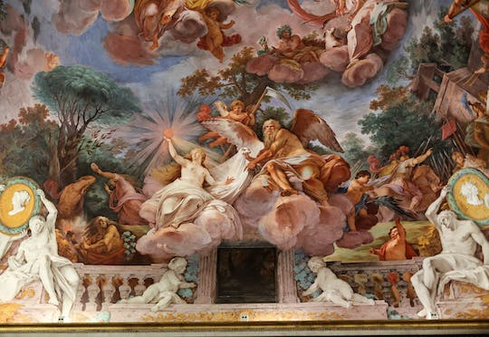 Galleria Borghese fast-track entry tickets