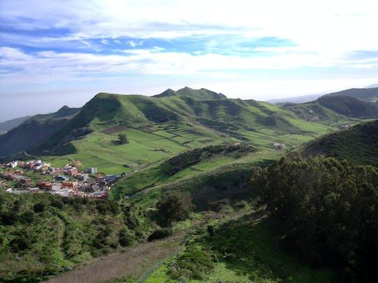 Trekking-Tour durch das Anaga-Gebirge