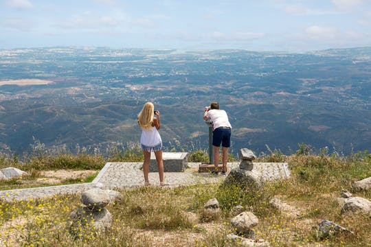 Algarve Countryside and Vineyard Tour