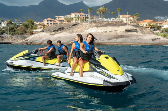 Tenerife Water Sports at Puerto Colon