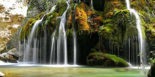 Excursión a las cascadas de Capelli di Venere