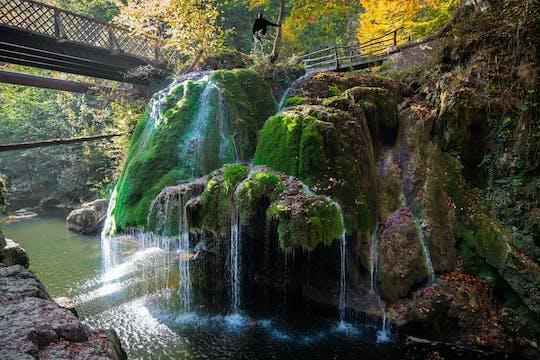 Viagem de um dia à Cachoeira Bigar e ao desfiladeiro do Danúbio saindo de Timisoara