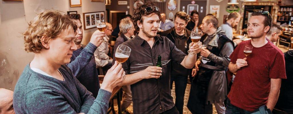 Tour di degustazione di pub privati