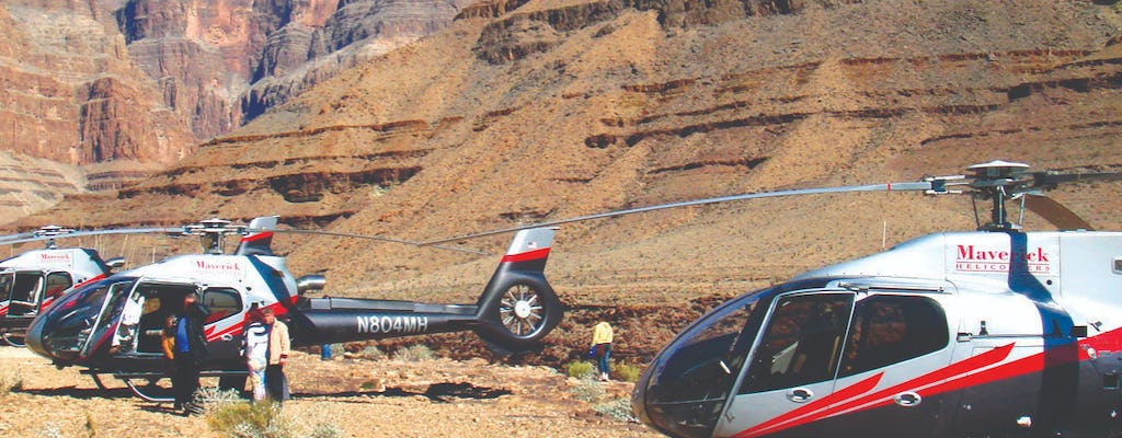 Grand Canyon 6-in-1 tour