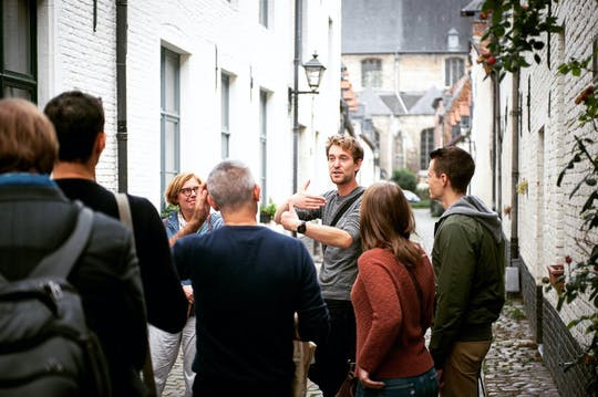 Discover tasty Leuven on a private culinary tour