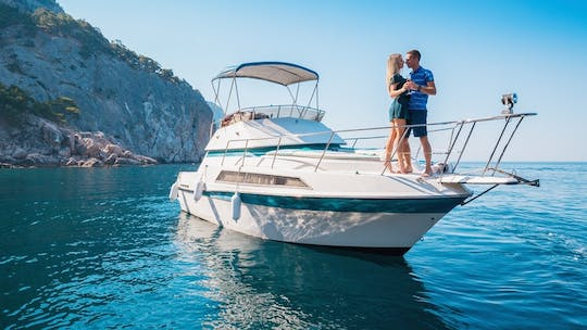 Private Yachttour ab Antalya