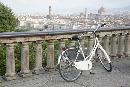 The ultimate Florence bike tour