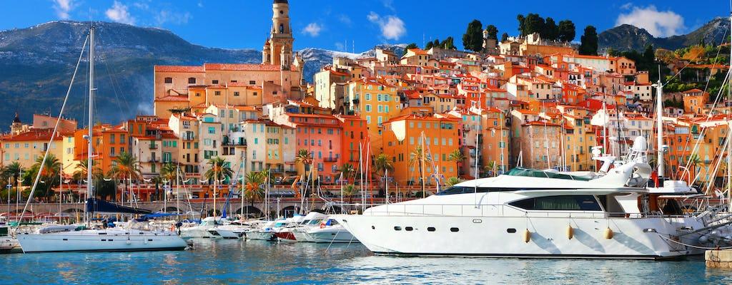 Tour privato di Cannes, Antibes e St. Paul de Vence