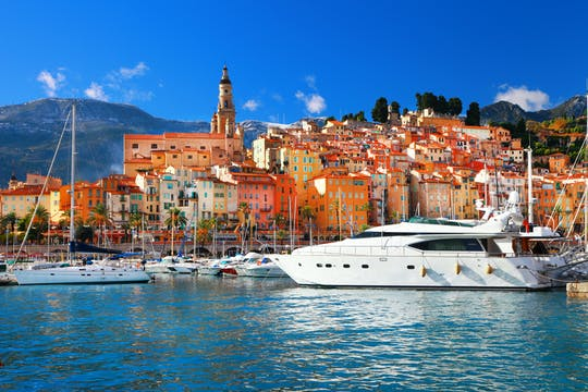 Cannes, Antibes and St. Paul de Vence private tour