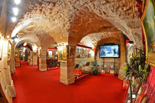 Musée de la Magie en Musée des Automates entreetickets
