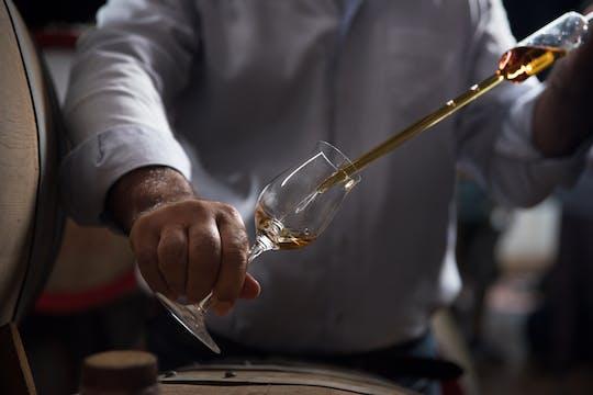 """""""3 facetten van het Cognac-land"""" privétour vanuit Angouleme"""