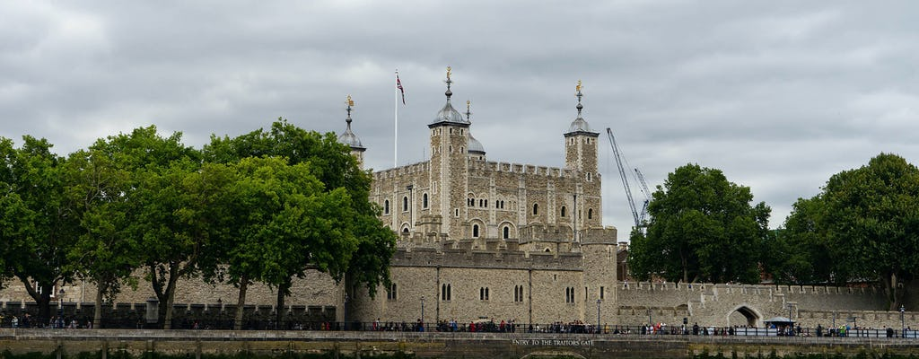 Tower of London private tour