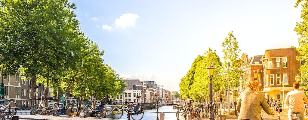 Tour in bici di Utrecht