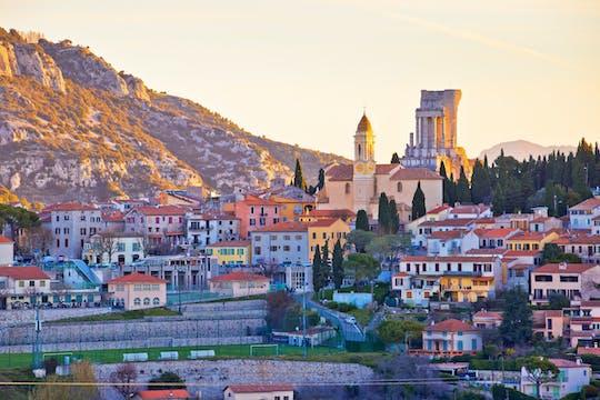 Èze, Monaco and Monte Carlo private tour