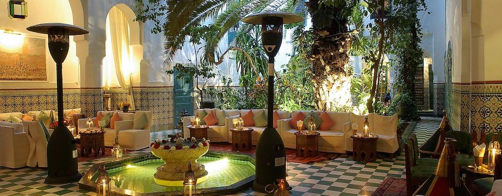 Taste of Riad in Marrakech