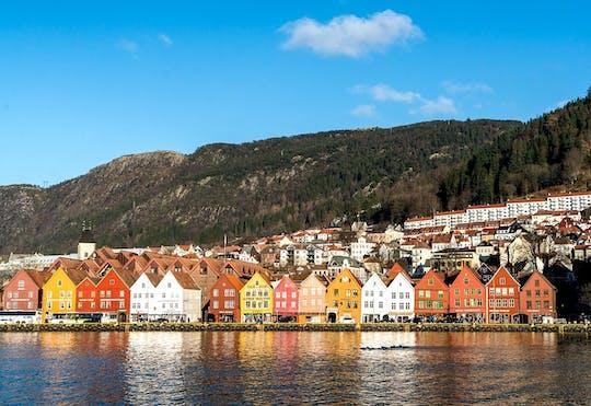 Panoramische privétour door Bergen