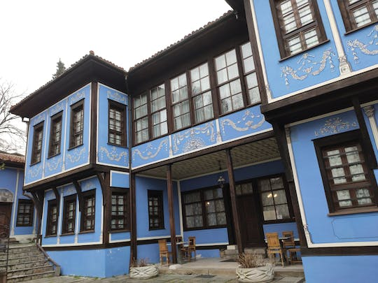 Private full-day trip to Koprivshtitsa and Plovdiv from Sofia