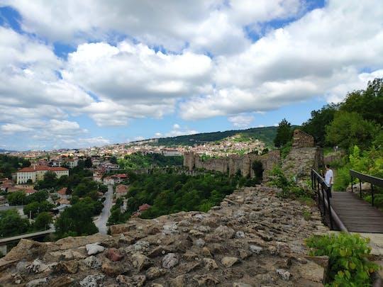 Частная экскурсия на целый день в Велико Тырново и Арбанаси из Софии