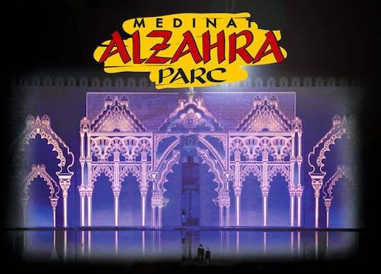 Medinat Alzahra Dinner Show