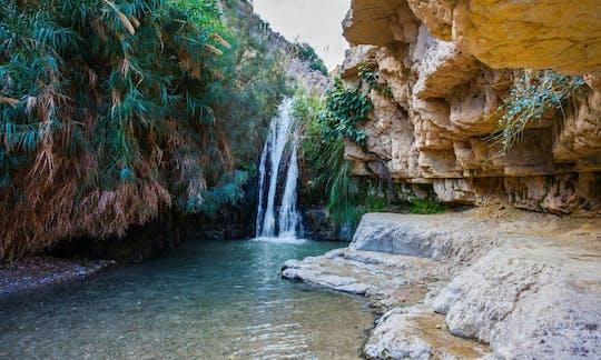 Visita guiada de Masada, Ein Gedi y el Mar Muerto desde Jerusalén