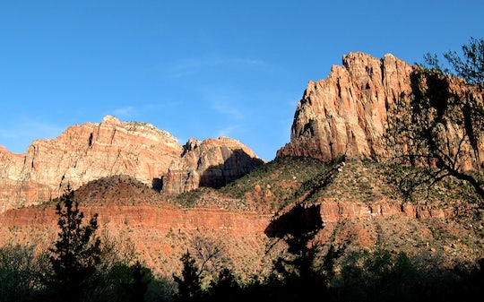 Bryce Canyon and Zion day tour from Las Vegas