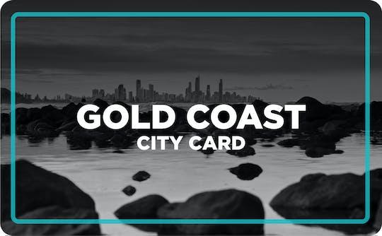 Tarjeta Gold Coast City