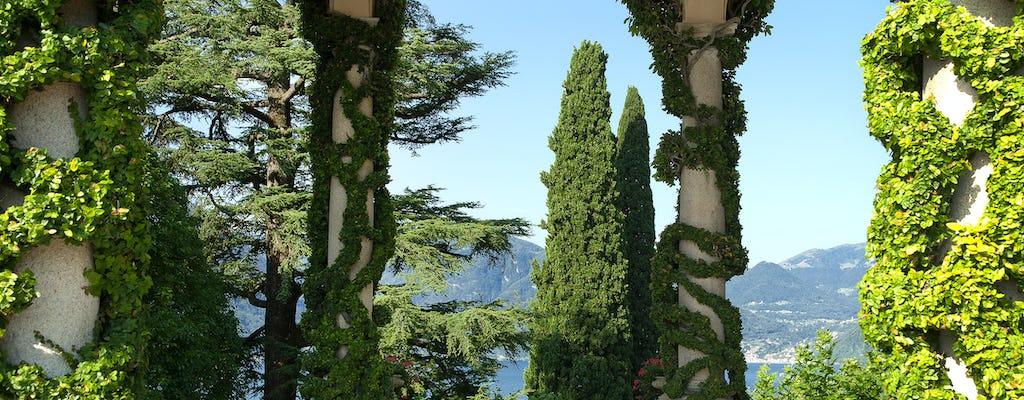 Tickets for Villa del Balbianello