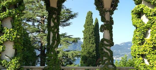 Tickets for Villa del Balbianello