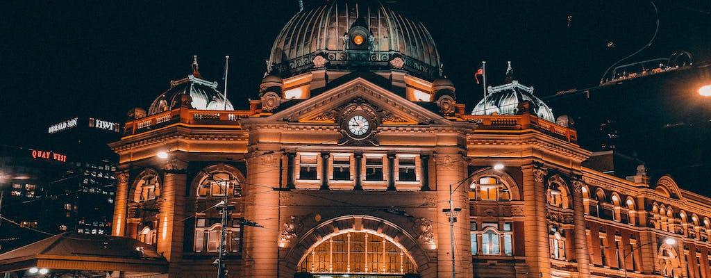Привидениями Мельбурн местах и истории город-призрак игры