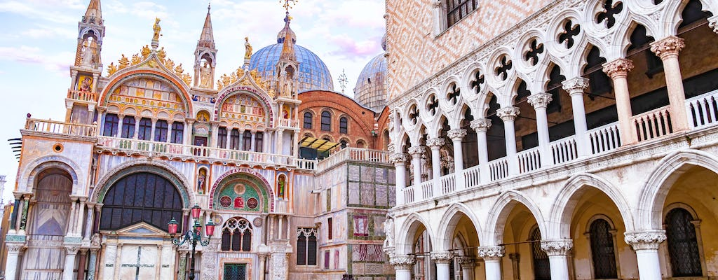 Private last minute Doge's Palace skip-the-line tickets and tour